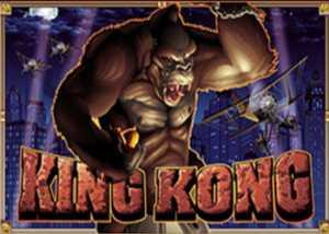 слоті king kong title