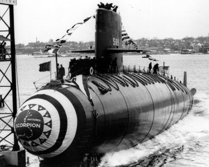 исчезновения подлодок, странные пропажи подводных лодок, исчезновения подлодок