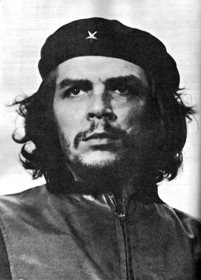 Че Гевара биография, фото