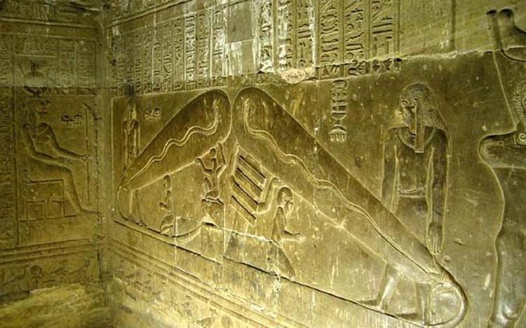 Необычные и удивительные изобретения древности